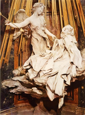 Ecstasy of Saint Theresa
